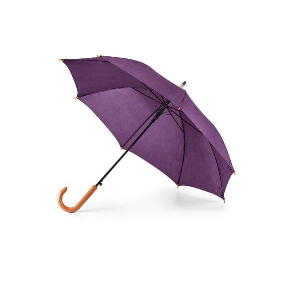 brinde Guarda-chuva Premier com Cabo de Madeira 1-2 mt-14