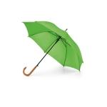 Brinde Guarda-chuva Premier com Cabo de Madeira 1,2 mt