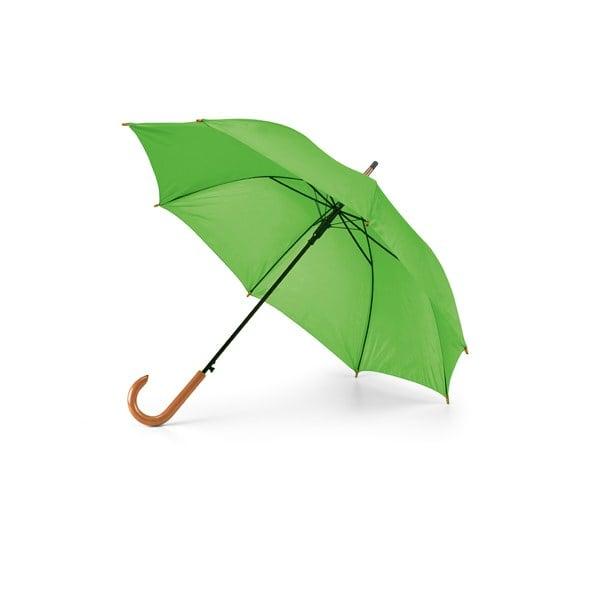 brinde Guarda-chuva Premier com Cabo de Madeira 1-2 mt-15
