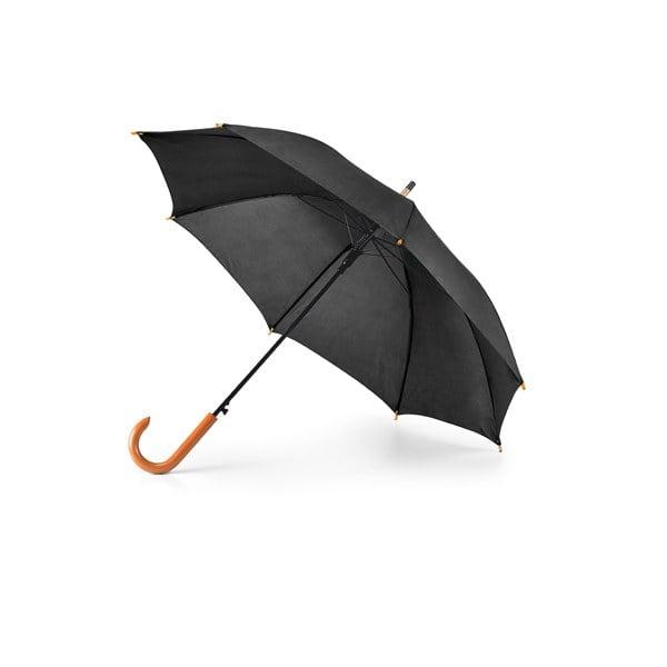 brinde Guarda-chuva Premier com Cabo de Madeira 1-2 mt-3