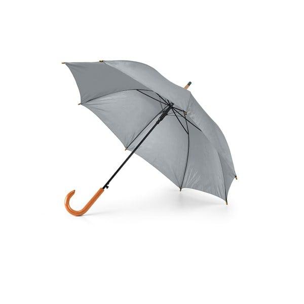 brinde Guarda-chuva Premier com Cabo de Madeira 1-2 mt-7