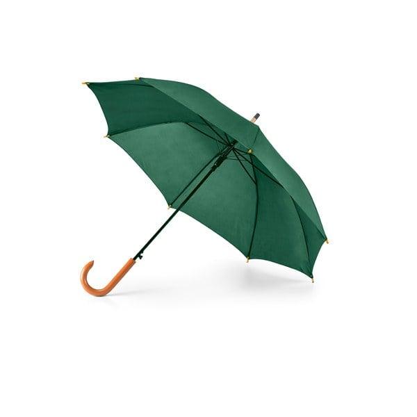 brinde Guarda-chuva Premier com Cabo de Madeira 1-2 mt-9