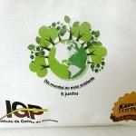 Brinde Sacola Ecológica Natureza